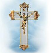 Franklin Mint Cross