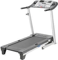 Reebok RT1000 Treadmill Tallai Gold Coast City Preview