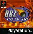 Dead Ball Zone (PS1 tweedehands game)