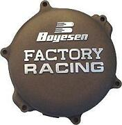 YZ250 Clutch Cover