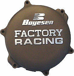 BOYESEN CC-11AM Factory Clutch Cover (magnesium)