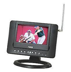 portable dvd player 12v ebay. Black Bedroom Furniture Sets. Home Design Ideas