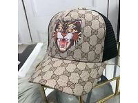 Gucci cap cat