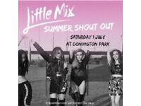 Little Mix Tickets.