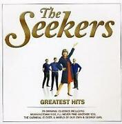 New Seekers CD