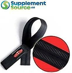 Grizzly LIFTING STRAPS - SUPER GRIP 8610R-04