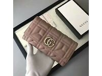 Gucci purse nude