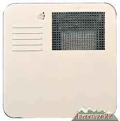 Suburban Water Heater Access Door 6 Gallon Polar White RV Camper 6261APW