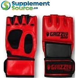 Grizzly HAMMER MMA Training Gloves 8762-0432