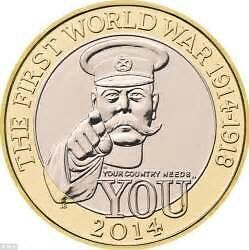 Collectible Coins For Sale: £ 2 Coins