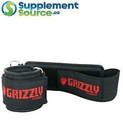 "Grizzly 2"" SUPREME GRIP BAR COLLARS 8780-04"