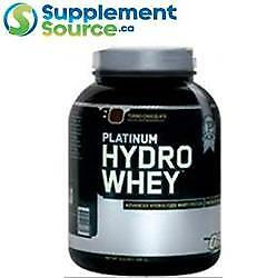 Optimum Nutrition HYDRO WHEY PLATINUM 3.5lb