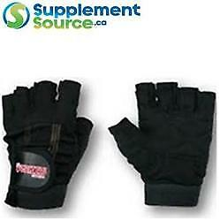 Grizzly TRAINING GLOVES MEN'S SPORTS & FITNESS WASHABLE 8737-04