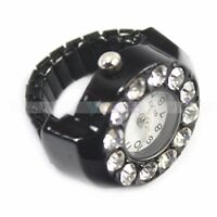 Bling Ring Watch