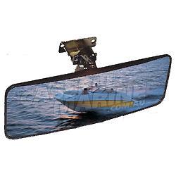 Ski Boat Mirror - Wide View - Ski Wake Inboard BRAND NEW in box!!!!!