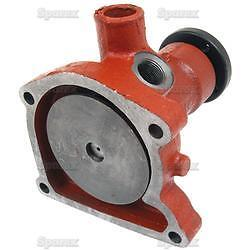 Zetor and John Deere Water Pump