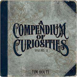 Tim Holtz - Compendium Curiosities Vol 2