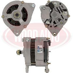 NEW-A127-70-AMP-LUCAS-ALTERNATOR-ROVER-PERKINS-MARINE-BMC-MASSEY-LEFT-HAND-FI
