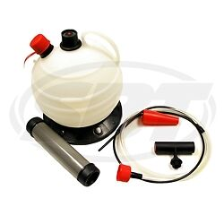 Auto Marine Air Oil Filter Change Extractor Hand Operated Removal Pump