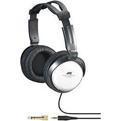 JVC-HA-RX500-Full-Size-Over-Ear-Stereo-Hi-fi-Headphones-Cushioned-Over-Head-Band