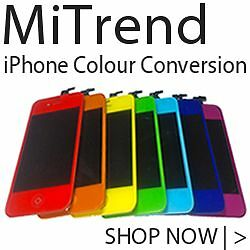 MiTrend - iPhone Colour Conversion Kit | Convert iPhone Colours |