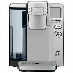 Cuisinart-SS-700-Single-Serve-Keurig-Brewing-System