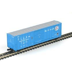 ATHEARN PICKENS RAILROAD Berwick 50' Box Car #54043 Item #10939 N Scale