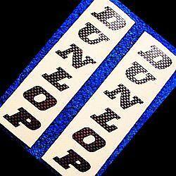 Dunlop Carbon 5.25 Decals Gsxr M 1 R Stickers 3 Fz07 Sponsor Moto Gp 6 Gsxr 636