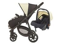 Travel Pushchair *** BARGAIN***