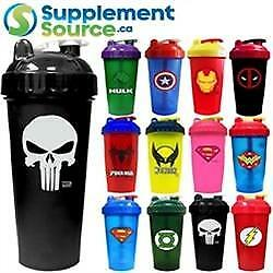 Perfect Shaker HERO SHAKER BOTTLE, 800ml