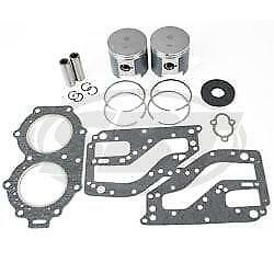 Top End Kits - Yamaha Top End Kits - TM-60-400 Yamaha 500 Top-End Kit