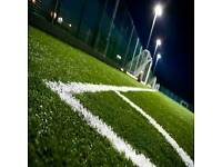 3G players needed Lisburn!