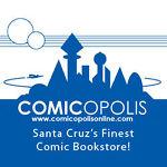 Comicopolis Santa Cruz