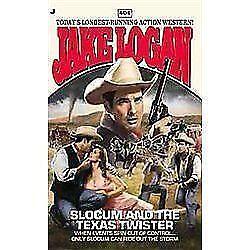 Lot 7 Longarm Adult Westerns~Tabor Evans #191-381~Vintage 1994-2010