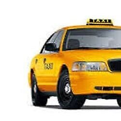 Taxi Available for rent $600