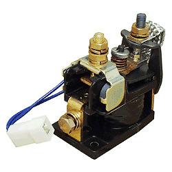 Toyota Forklift Contactor Drive Parts 12901 Electrical