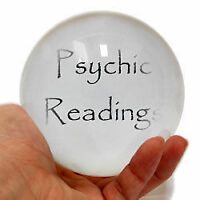 Therapeutic Psychic Readings