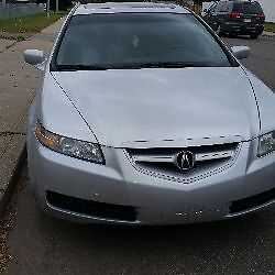2005 Acura TL LoWK