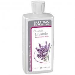 Lampe Berger Lavender Fields 500ml 415000