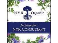 Neal's Yard Organic Independent Consultant