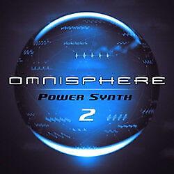 SPECTRASONICS OMNISPHERE 2.4 (MAC...PC)
