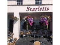 HEAD CHEF WANTED Clevedon North Somerset