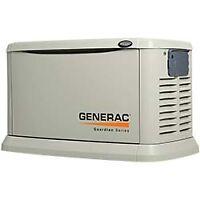 Generac power systems (Generator)