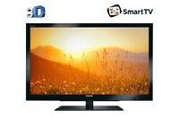 47inch Toshiba 47VL863 Full HD 1080p HD LED 3D TV in Box