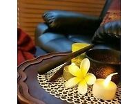BaanThai Massage Offer full body Massage