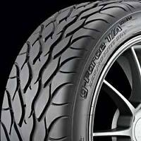 3 245/40/18 bf goodrich g force tires!