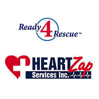 Blended Online Standard and Emergency First Aid with CPR AED