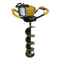 """10"""" Jiffy Gas Ice Auger"""