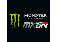 Motocross of Nations weekend ticket