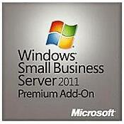 Small Business Server